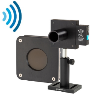 Gentec-EO: Wireless laser power measurement for all power levels