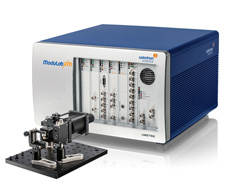 Solartron Analytical ModuLab XM Application Note