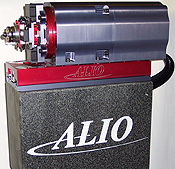 Alio Industries: True Nano™ Precision Motion Systems