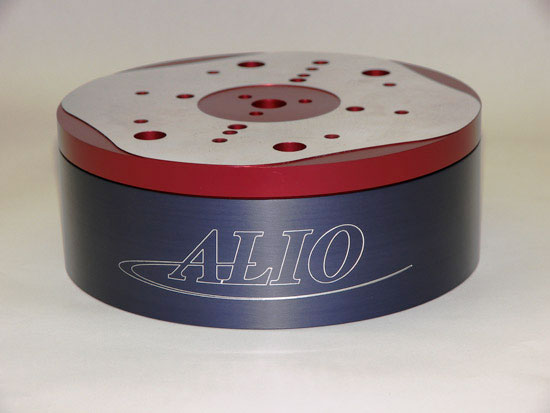 Alio Industries Rotary Motion Systems