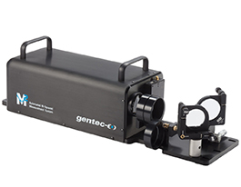 Gentec-EO introduce Automated M-Squared Measurement System