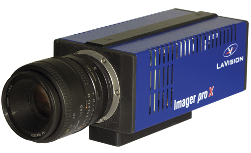 Imager pro X 512