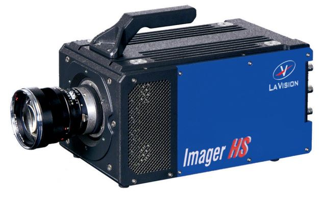 LaVision Imager HS