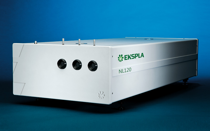 NL120 series high energy SLM Q switched NdYAG lasers 1