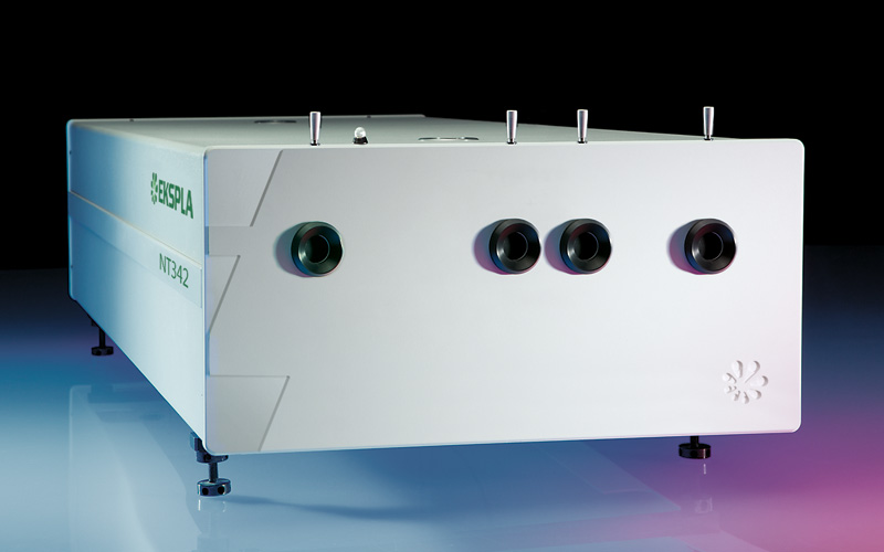 NT342 series tunable laser 1