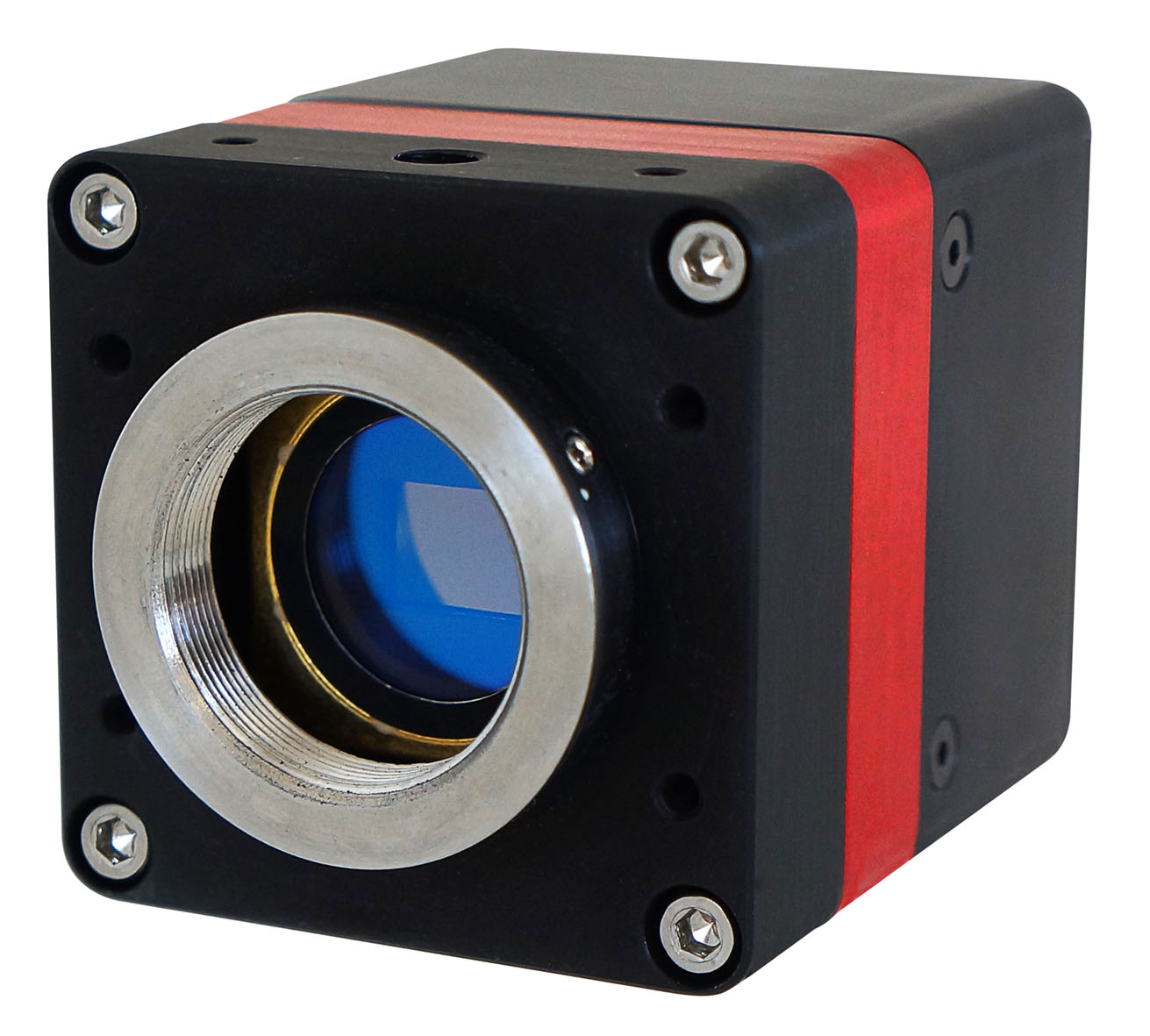 Raptor Photonics OWL 640 SWIR camera