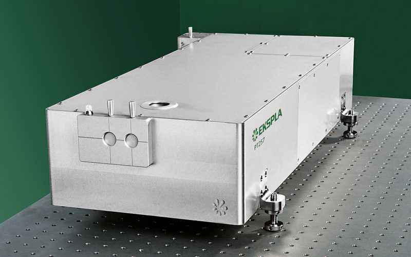 PT200 series picosecond tunable lasers