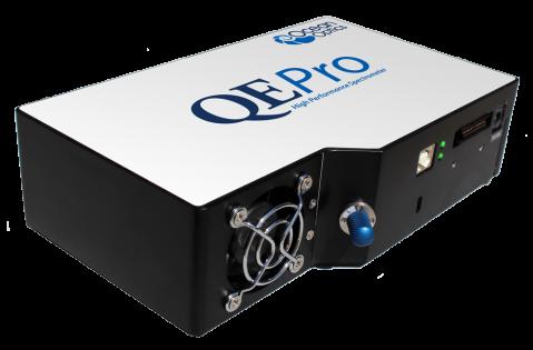 Ocean Optics QE Pro