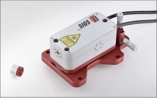 SIOS Messtecknik GmbH