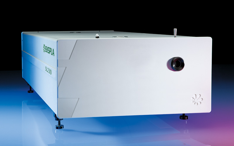 SL230 series SBS compressed NdYAG laser 1