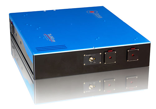 Toptica TA-SHG pro High-power, tunable, frequency-doubled diode laser