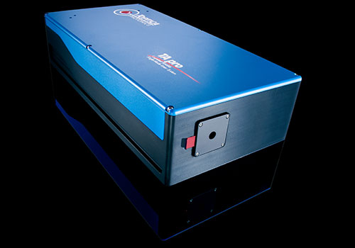 Toptica TA pro Tapered Amplifier Laser System