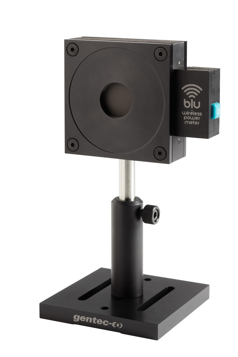 Gentec-EO announce Blu, the Bluetooth connected All-in-One detector & meter