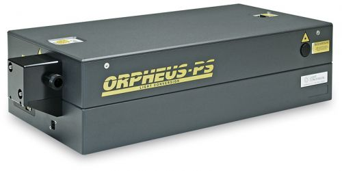 Light Conversion Orpheus-PS :Narrow Bandwidth Optical Parametric Amplifier
