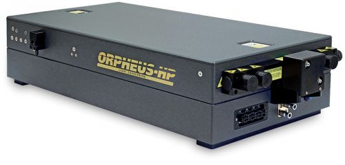 Light Conversion Orpheus-HP: High Power Collinear Optical Parametric Amplifier