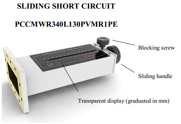 sliding short circuit