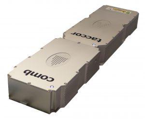 Laser Quantum taccor