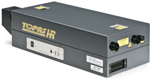 Light Conversion TOPAS-HR High Repetition Rate Optical Parametric Amplifier